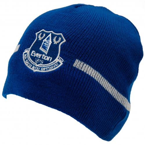 Everton F.C. Knitted Hat