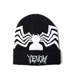 Marvel - Venom Roll-up Beanie