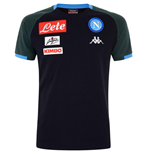 2018-2019 Napoli Cotton Kappa Tee (Navy)