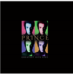 Vynil Prince - Greatest Hits Live