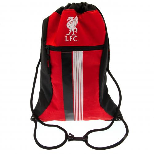 Liverpool F.C. Gym Bag Ultra