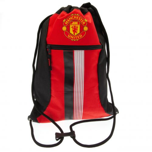 Manchester United F.C. Gym Bag Ultra
