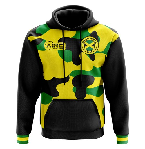 2018-2019 Jamaica Home Concept Hoody for only C$ 69.16 at ...