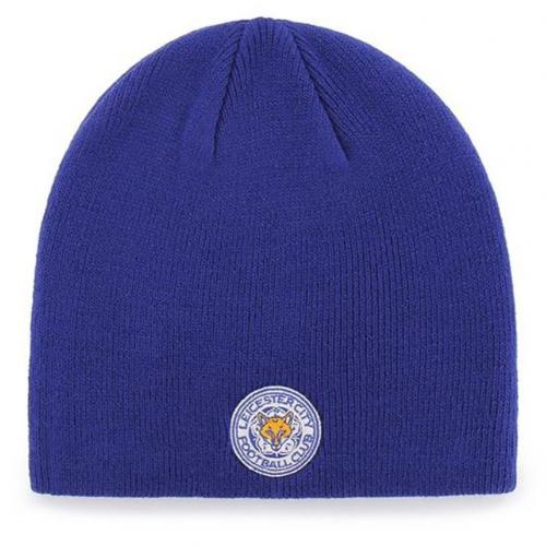 Leicester City F.C. Knitted Hat