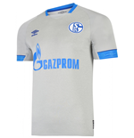 2018-2019 Schalke Away Football Shirt (Kids)