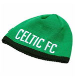 2018-2019 Celtic Beanie (Green)