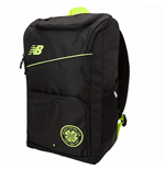 2018-2019 Celtic Medium Backpack (Black)