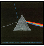 Pink Floyd Standard Patch: Dark Side of the Moon (Loose)
