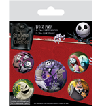 Nightmare before Christmas Pin 313673