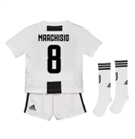 2018-19 Juventus Home Mini Kit (Marchisio 8)