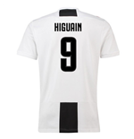 2018-19 Juventus Home Shirt (Higuain 9) - Kids