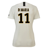 2018-19 Psg Away Womens Shirt (Di Maria 11)