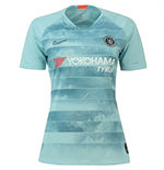 2018-2019 Chelsea Third Nike Ladies Shirt