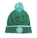 2018-2019 Celtic Woolie Hat (Green)