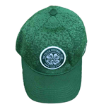 2018-2019 Celtic Elite Cap (Green)