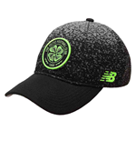2018-2019 Celtic Elite Cap (Black)