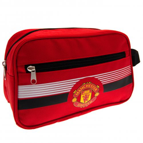 Manchester United F.C. Wash Bag Ultra