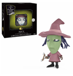 Nightmare before Christmas 5-Star Vinyl Figure Shock 9 cm