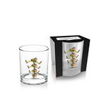 Lucky Luke Whisky Glass Dalton's Brothers