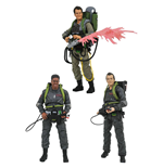 Ghostbusters 2 Select Action Figures 18 cm Series 8 Assortment (6)