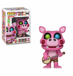 Five Nights at Freddy's Pizza Simulator POP! Games Vinyl Figure Pigpatch 9 cm