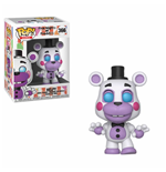 Five Nights at Freddy's Pizza Simulator POP! Games Vinyl Figure Helpy 9 cm