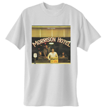 The Doors Men's Tee: Morrison Hotel