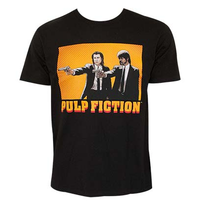 Pulp fiction T-shirt 315894