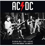 Vynil Ac/Dc - Running For Home (2 Lp)