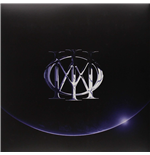 "Vynil Dream Theater - Dream Theater (Deluxe Ltd. Box Set) (2 Lp+7""+Cd+Dvd+USB"