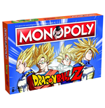Dragon ball Board game 316149