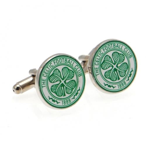 Celtic F.C. Cufflinks