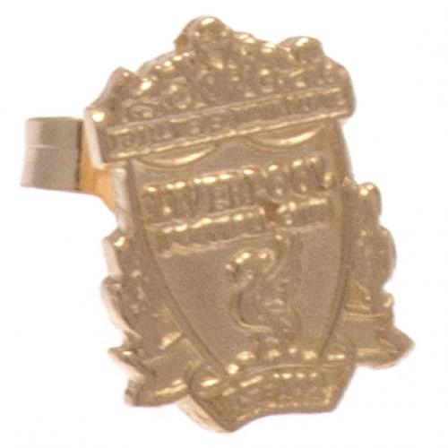 Liverpool F.C. 9ct Gold Earring