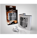 Attack on Titan Stainless Flask 316375