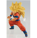 Dragonball Super Son Goku Fes Figure Super Saiyan 3 Son Goku 14 cm