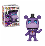 Five Nights at Freddy's Pizza Simulator POP! Games Vinyl Figure Mr. Hippo 9 cm