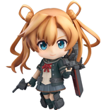 Kantai Collection Nendoroid Action Figure Abukuma Kai-II 10 cm