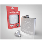 The Rolling Stones Stainless Flask 316822