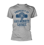 Gas Monkey Garage T-shirt 317084