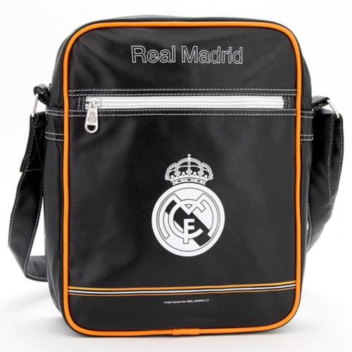 Real Madrid F.C. Shoulder Bag