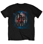 The Who Men's Tee: Target Texture (Retail Pack)
