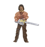 Texas Chainsaw Massacre - Leatherface - Action Figure - 8 Inch