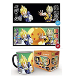 Dragon ball Mug 317288