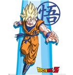 Dragon ball Poster 317289