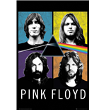 Pink Floyd Poster 317334