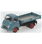 HANOMAG KURUER KIPPER 1958 BLUE & BLACK