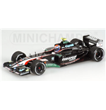 MINARDI PS03 M. BOBBI 2003