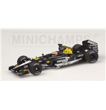 MINARDI EUROPEAN PS01 A. YOONG GP INDIANAPOLIS 2001