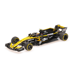 RENAULT SPORT FORMULA ONE TEAM RS18 CARLOS SAINZ JR. 2018