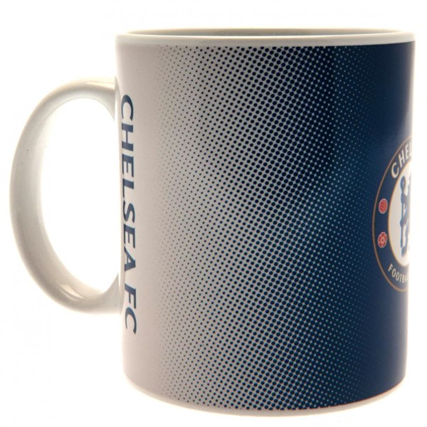 Chelsea F.C. Heat Changing Mug GR